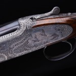 Arme de luxe browning